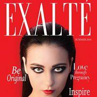 Exalte Magazine